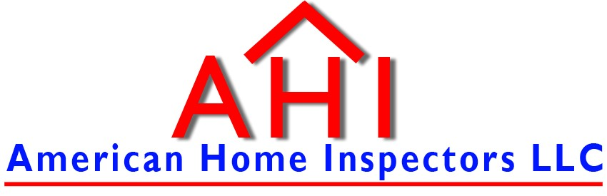 American Home Inspectors Logo | House Inspection in Glen Burnie & Bowie, MD | American Home Inspectors